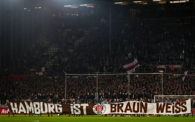 Das Verfahren gegen den FC St. Pauli wurde eingestellt