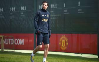 Manchester United, Matteo Darmian
