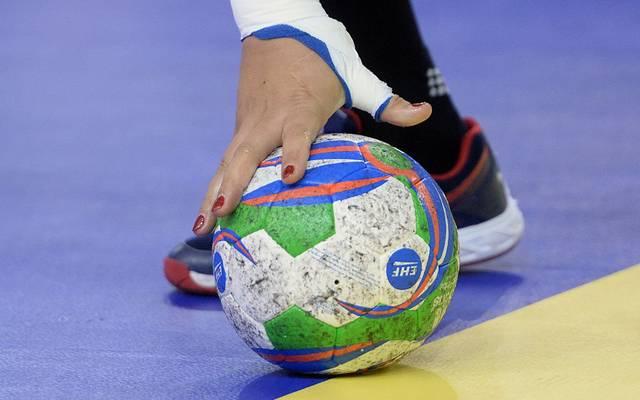 Die EHF hat Dank eines Mega-TV-Vetrags wieder viel Geld in der Kasse