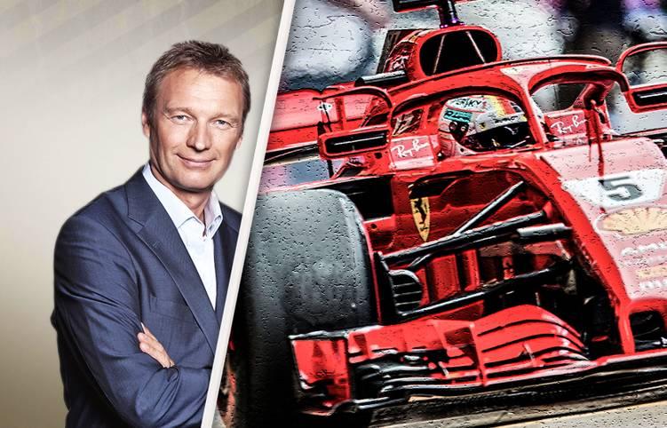 SPORT1-Kolumnist Peter Kohl analysiert das Formel-1-Rennen in Barcelona. Ferrari muss seiner Meinung nach jetzt schnell reagieren. Für Mercedes gibt es reichlich Lob, bei Max Verstappen ist er zwiegespalten. Die Tops und Flops des Spanien-GP.