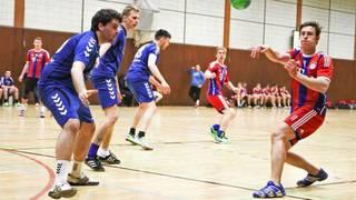 Abteilungsleiter Frank Ströhl glaubt, dass Handball bei FC Bayern Amateursport bleibt