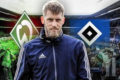 Bei 15 Nordderbys stand Aaron Hunt auf dem Platz - für den HSV ebenso wie für Werder Bremen. Vor dem Duell am Samstag spricht Hunt im SPORT1-Interview über die Lage der beiden Klubs.