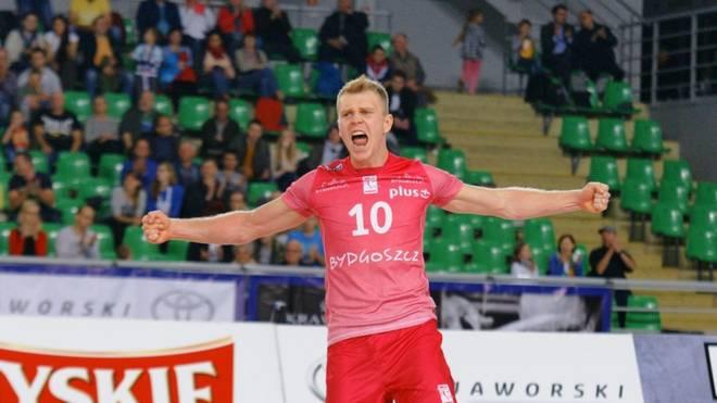 Adam Kowalski, Berlin Recycling Volleys