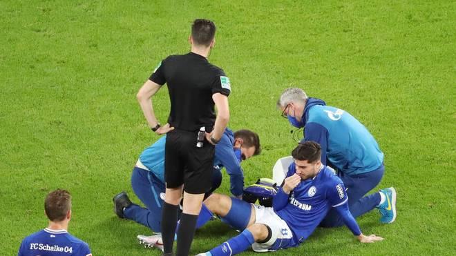 Suat Serdar ist nach seiner Verletzung wieder eine Option bei Schalke 04