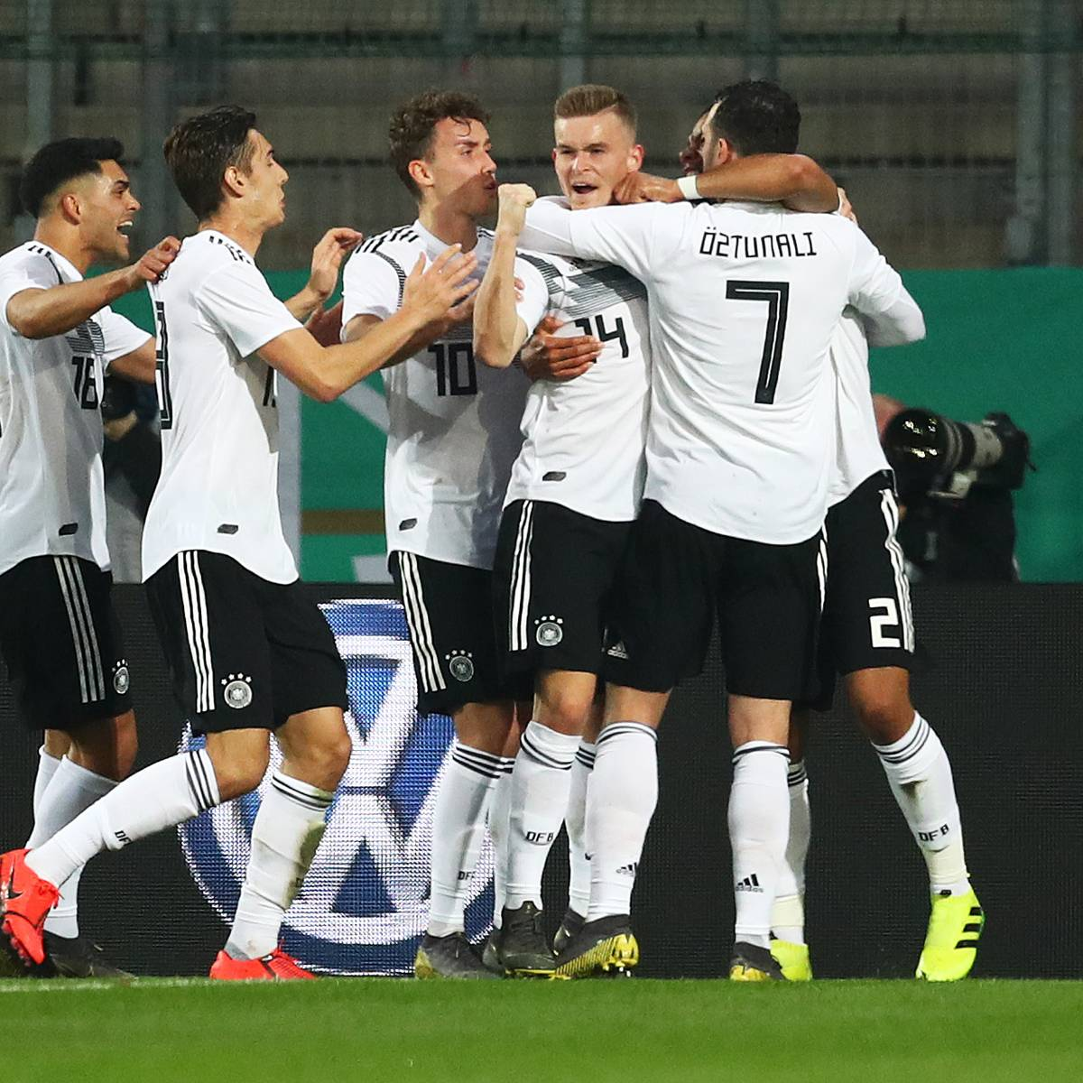 U21 Em Spielplan Stars Modus Favoriten Live Im Tv