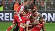 1. FC Union Berlin v VfB Stuttgart
