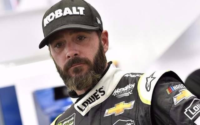 Jimmie Johnson denkt nicht an einen Start beim Indy 500