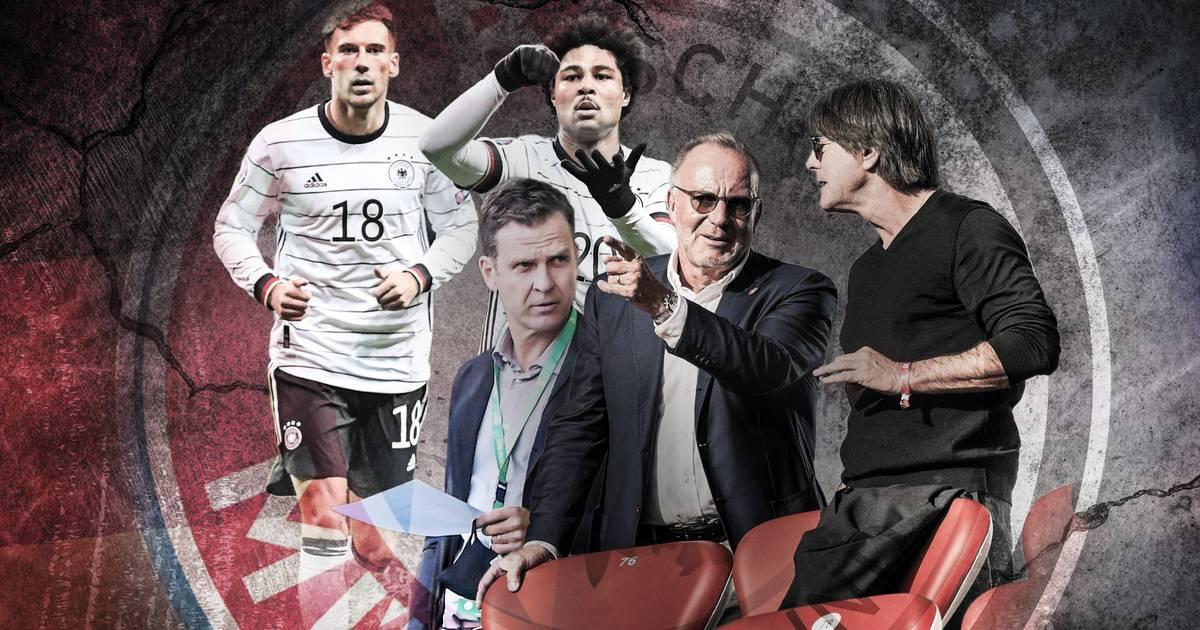 DFB-Team: FC-Bayern-Spieler könnten bei Länderspielen fehlen - neuer Zoff?