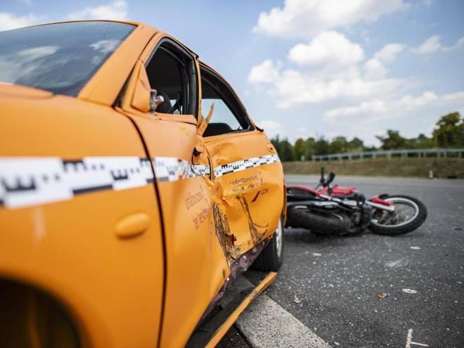 Experten haben Unfallabläufe ausgewertet und können jetzt sagen, ob das Fahren in der Gruppe ein besonderes Risiko darstellt