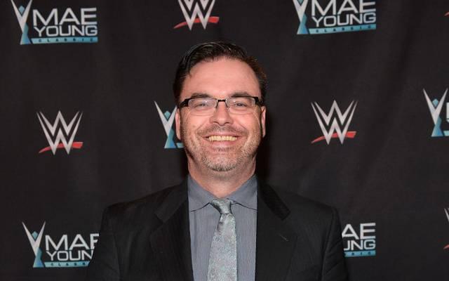 Mauro Ranallo kommentiert Shows von WWE, aber auch Box- und MMA-Events