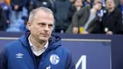 Jochen Schneider spricht dem BVB vor dem Derby auf Schalke die Favoriten-Rolle zu