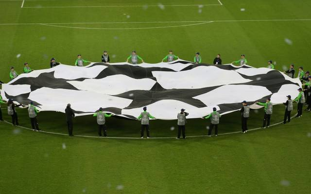 Die Reform in der Champions League ist offenbar beschlossene Sache