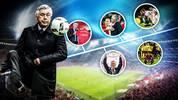 Carlo Ancelottis Zeit beim FC Bayern