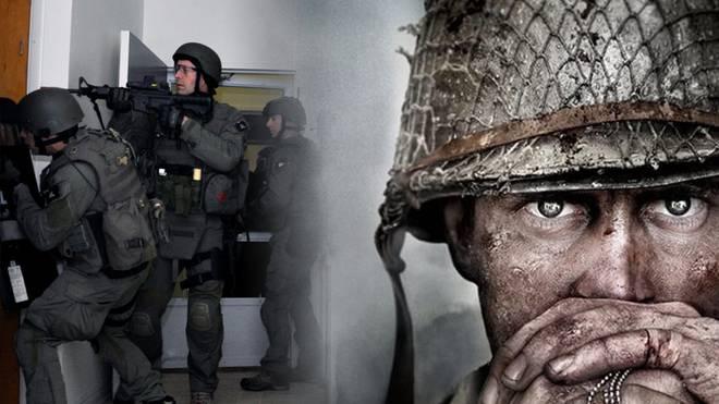 Ein Streit im Spiel Call of Duty:WII führte zu einem tödlichen Swatting-Vorfall