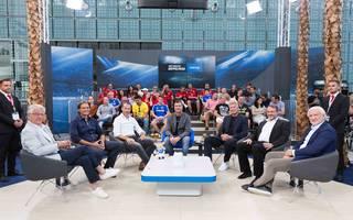 Der bekannteste Fußball-Talk Deutschlands
