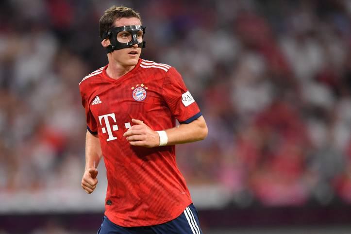 Seit Montagabend steht fest: Die Zeit beim FC Bayern ist für Sebastian Rudy nach nur einer Saison vorbei. Der 28-Jährige wechselt für rund 16 Millionen Euro zum FC Schalke 04