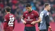 Die schlechtesten Absteiger der Bundesliga-Geschichte: 1. FC Nürnberg