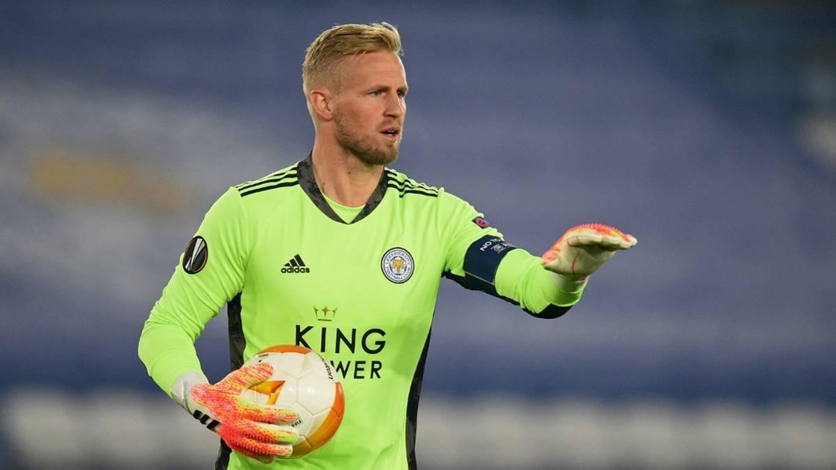 Leicester verpasst Sprung auf zweiten Tabellenplatz