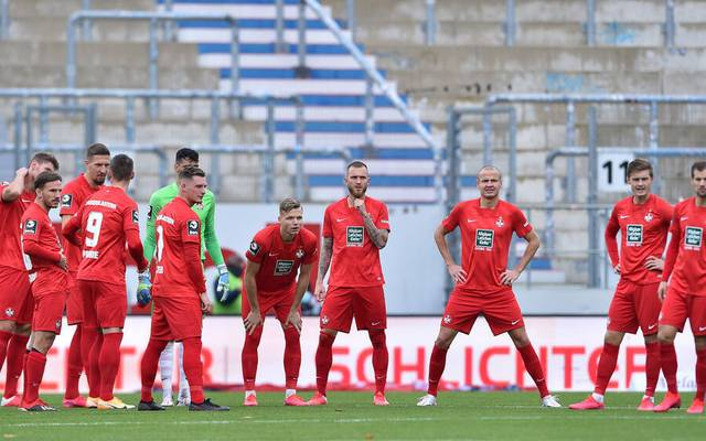 Der FCK kann sich wieder auf das nächste Spiel vorbereiten