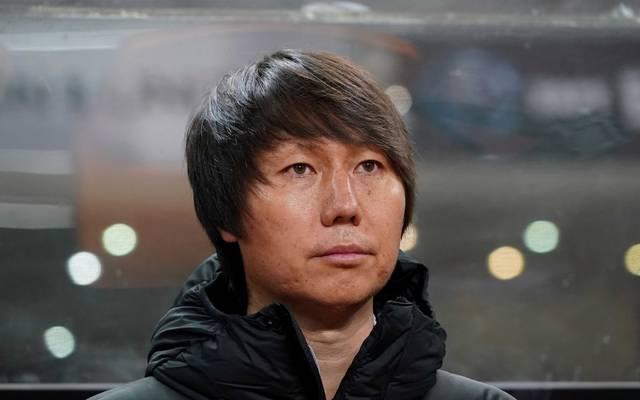 Li Tie ist Nachfolger von Marcello Lippi als Nationaltrainer Chinas