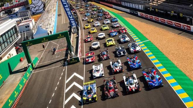 Die 24 Stunden von Le Mans 2019 gehen am 15./16. Juni über die Bühne