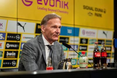 Borussia Dortmund beschließt eine Kapitalerhöhung, die die Gestaltung der Zukunft deutlich leichter machen könnte. Hans-Jaochim Watzke spricht von einem Meilenstein.