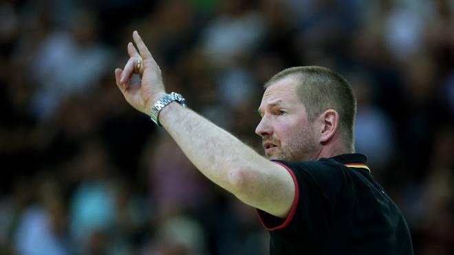 Henrik Rödl startet per Gala mit seinem Team in die heiße Phase der WM-Vorbereitung