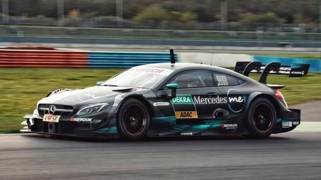 2018 ist die letzte DTM-Saison für Mercedes