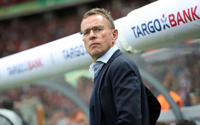 Ralf Rangnick ist eine wesentliche Kraft des Leipziger Aufstiegs in die nationale Spitze gewesen