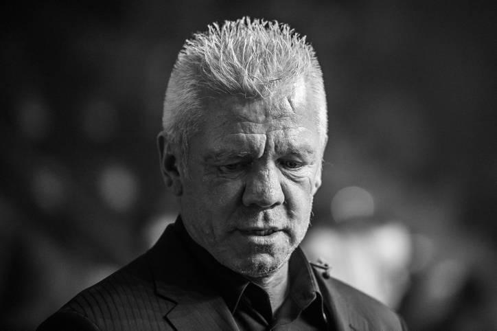 """Die deutsche Boxwelt trauert um einen seiner ganz Großen. Der ehemalige Weltmeister Graciano Rocchigiani stirbt im Alter von 54 Jahren bei einem Autounfall in Italien. Zuletzt arbeitet """"Rocky"""" als Experte bei SPORT1"""