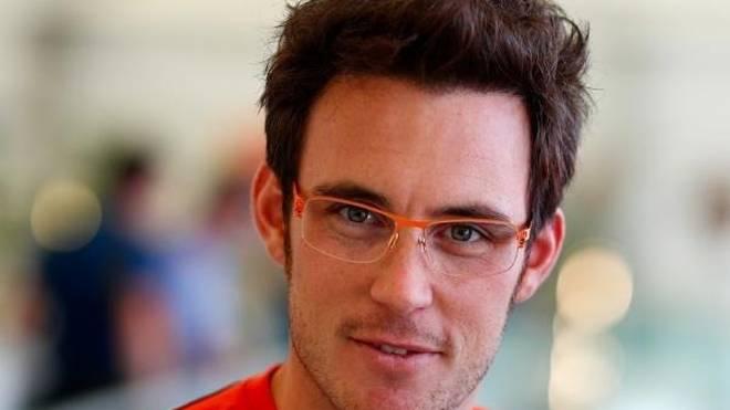 Thierry Neuville wird am Nürburgring in der TCR Germany fahren