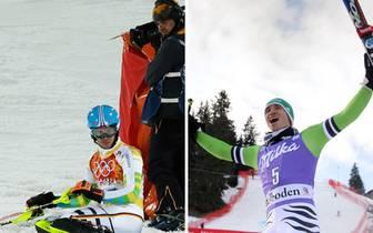 Für Felix Neureuther ist es der Winter 2013/2014 turbulent. Viele Siege, viele Rekorde, aber gleichzeitig auch zahlreiche Enttäuschungen und Rückschläge. Nun droht wegen Rückenproblemen sogar das Karriereaus. SPORT1 blickt auf Neureuthers Laufbahn zurück