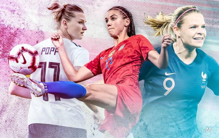 Aus 24 mach 16: Bei der Frauen-WM hat sich die Spreu vom Weizen getrennt. Nach der Vorrunde geht es nun im K.o.-Modus in RIchtung Finale. Welches Team wird sich den Weltmeistertitel sichern? SPORT1 schätzt die verbliebenen Mannschaften im Powerranking ein