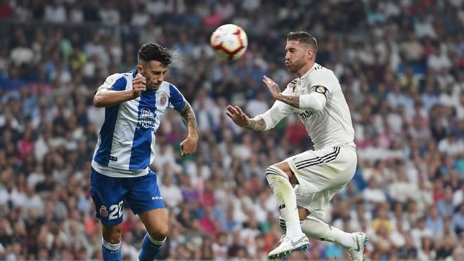 Mario Hermoso geht zu Atlético Madrid