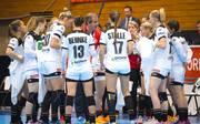 Handball / Frauen-WM