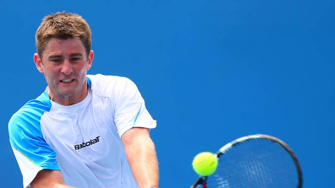 2013 Australian Open-Michael Kohlmann