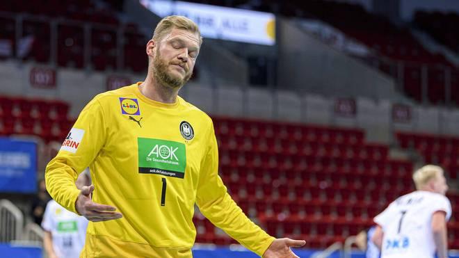 Johannes Bitter war der erste neue Coronafall im DHB-Team