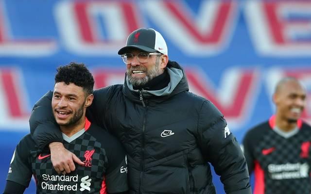 FA-Cup: Klopp trifft mit Liverpool auf Aston Villa