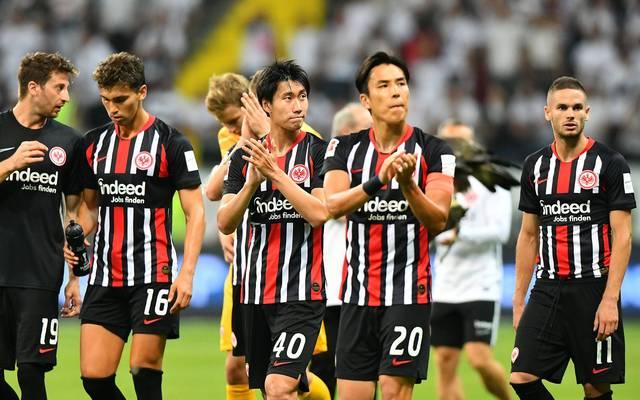 Mijat Gacinovic und Lucas Torro stehen in Verhandlungen mit anderen Klubs