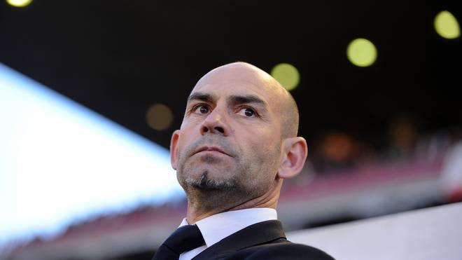 La Liga: Paco Jemez neuer Trainer bei Rayo Vallecano , Paco Jemez kehrt zum spanischen Erstligisten Rayo Vallecano zurück