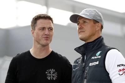 Die Doku über Michael Schumacher zeigt das Leben des Rekordweltmeisters auf der Überholspur. Sein Bruder Ralf spricht über den Film.
