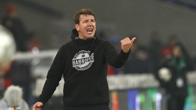 Daniel Stendel wird neuer Trainer beim FC Barnsley