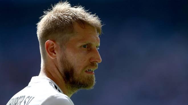 Aaron Hunt wird dem HSV gegen Wehen Wiesbaden verletzungsbedingt fehlen