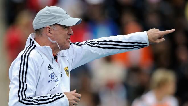 Bundestrainer Markus Weise heuert beim DFB an