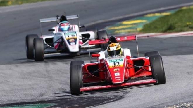 Start frei für die fünfte Saison der ADAC Formel 4
