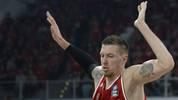 Daniel Theis von den Brose Baskets Bamberg