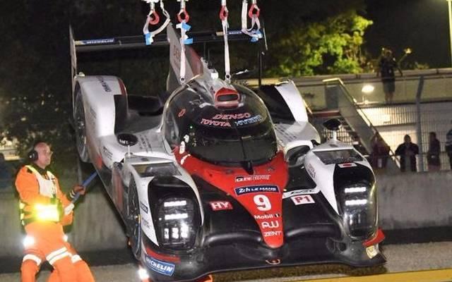 Das LMP1-Hybrid-Desaster in Le Mans lässt erste kritische Stimmen laut werden