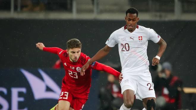 Edimilson Fernandes wird Mainz 05 wochenlang fehlen