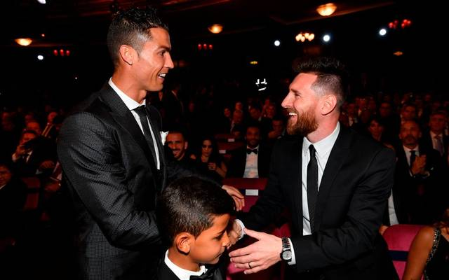 Cristiano Ronaldo (l.) und Lionel Messi haben den Fußball in den vergangenen Jahren geprägt
