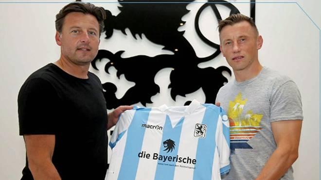 Ivica Olic spielte in München bereits beim FC Bayern
